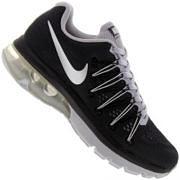 Tênis Nike Air Max Excellerate 5 - Feminino - PRETO/CINZA