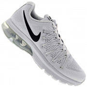 Tênis Nike Air Max Excellerate 5 - Masculino - CINZA CLA/PRETO