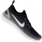 Tênis Nike Free RN Distance 2 - Feminino - PRETO/CINZA