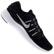 Tênis Nike Lunarstelos - Feminino - PRETO/BRANCO