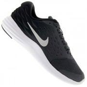 Tênis Nike Lunarstelos GS - Infantil - CINZA ESCURO/PRETO