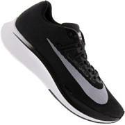Tênis Nike Zoom Fly - Masculino - PRETO/BRANCO