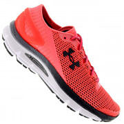 Tênis Under Armour SpeedForm Gemini 2.1 - Feminino - ROSA