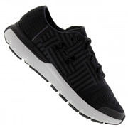 Tênis Under Armour SpeedForm Gemini 3 - Feminino - PRETO/BRANCO
