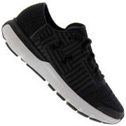 Tênis Under Armour SpeedForm Gemini 3 - Masculino - PRETO/CINZA ESC