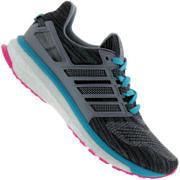 Tênis adidas Energy Boost 3 - Feminino - CINZA/BRANCO