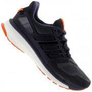 Tênis adidas Energy Boost 3 - Masculino - AZUL ESCURO