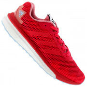 Tênis adidas Vengeful Boost - Feminino - ROSA