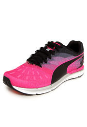 Tênis Puma Speed 300 Ignite Wn Rosa/Preto