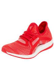 Tênis adidas Performance Pureboostx Vermelho