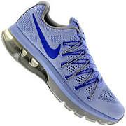 Tênis Nike Air Max Excellerate 5 - Feminino - ROXO CLARO