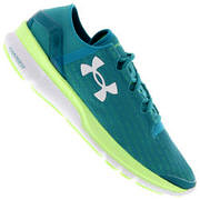 Tênis Under Armour SpeedForm Apollo 2 CT - Feminino - VERDE