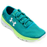 Tênis Under Armour Speedform Apollo 2 CT Feminino
