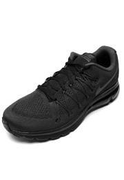 Tênis Esportivo Nike AIR MAX Excellerate 5 Cinza