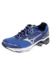 Tênis Mizuno Wave Creation 18 Azul