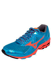 Tênis Mizuno Wave Elevation 2 20th Azul