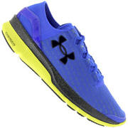 Tênis Under Armour SpeedForm Apollo 2 Clutch - Masculino - AZUL