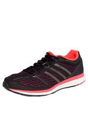 Tênis adidas Mana RC Bounce W Preto/Rosa