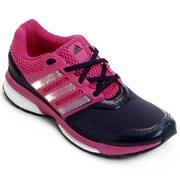 Tênis Adidas Response Boost 2 Techfit Feminino