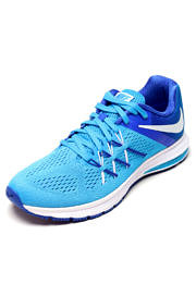 Tênis Nike Zoom Winflo 3 Azul/Branco