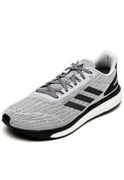 Tênis adidas Response lt m Cinza/Preto