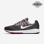 Tênis Nike Air Zoom Structure 20 Feminino