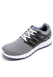 Tênis adidas Performance Energy Cloud WTC Cinza/Azul