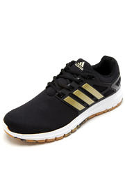 Tênis adidas Performance Energy Cloud WTC Preto/Amarelo