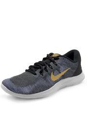 Tênis Nike Wmns Flex 2018 Rn Azul/Cinza