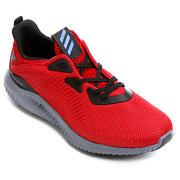 Tênis Adidas Alphabounce J Infantil