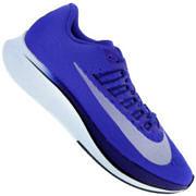Tênis Nike Zoom Fly - Feminino - AZUL/BRANCO