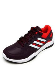 Tênis adidas Performance Duramo 8 Trainer Roxo/Laranja