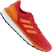 Tênis adidas Response ST Boost - Feminino - Coral