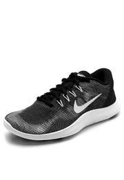 Tênis Nike Flex 2018 Rn Preto
