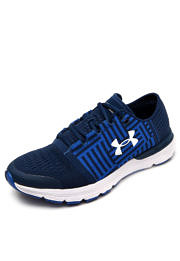 Tênis Under Armour Speedform Gemini 3 Azul