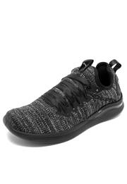 Tênis Puma Ignite Flash Evoknit Satin Ep Wns Preto
