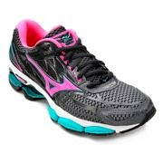 Tênis Running Mizuno Wave Creation 19 Femino