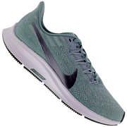 Tênis Nike Air Zoom Pegasus 36 - Feminino - Aqua