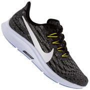 Tênis Nike Air Zoom Pegasus 36 - Feminino - Preto Mescla