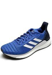 Tênis adidas Performance Solar Glide M Azul