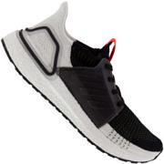 Tênis adidas UltraBoost 19 - Masculino - VERDE ESCURO