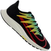 Tênis Nike Zoom Rival Fly - Masculino - PRETO/VERMELHO