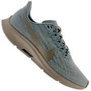 Tênis Nike Air Zoom Pegasus 36 - Feminino - AZUL CLARO